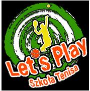 Logo LetsPlay